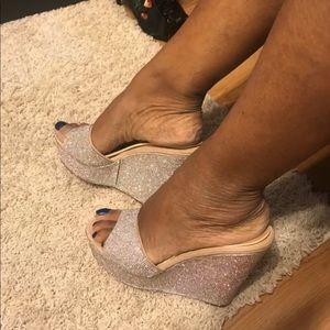 Shoes / Mule